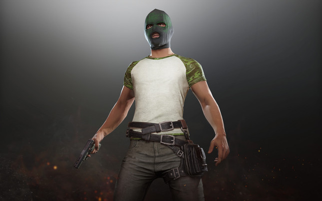 PUBG is coming to Xbox on Dec. 12