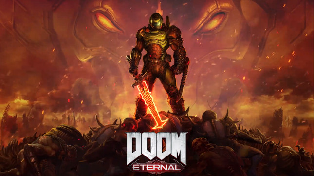 Doom Eternal's latest trailer is full of demonic carnage