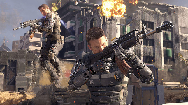 Call of Duty 2016 could be called Infinite Warfare