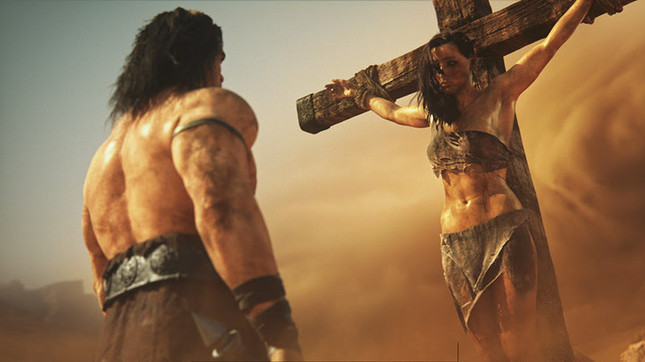 Conan Exiles recoups all dev costs in first week