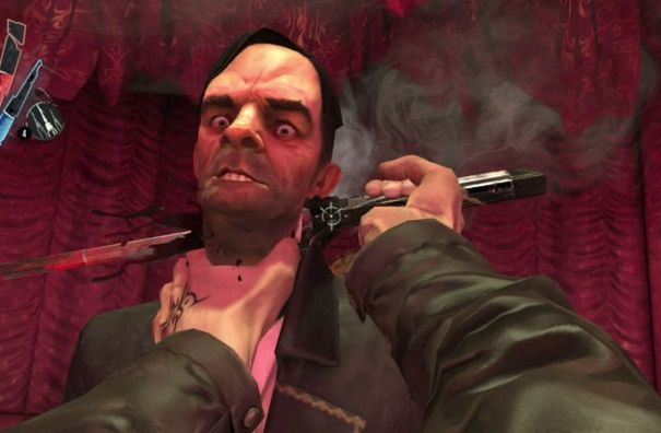 The industry must not shy away from discussions on violence – Dishonored dev