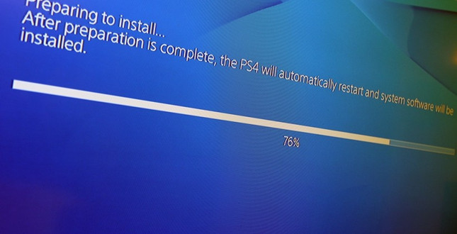 PS4 firmware 3.0 beta test feature list leaked