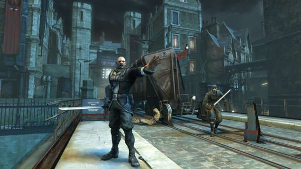 Dishonored sequel likely