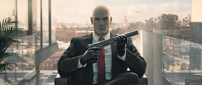 Hitman's first season confirmed for physical release