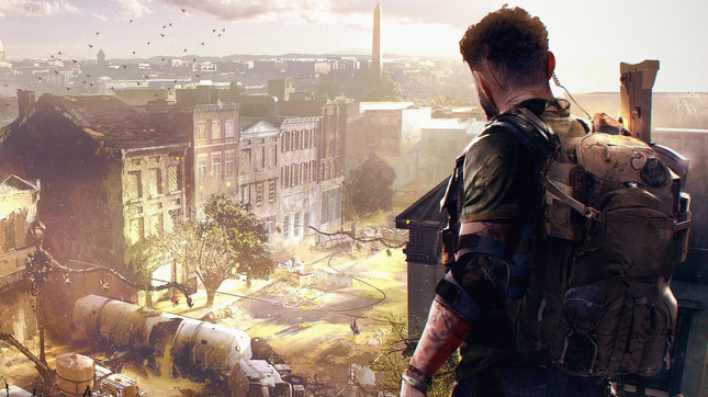 The Division 2's Raid difficulty on console to remain unchanged