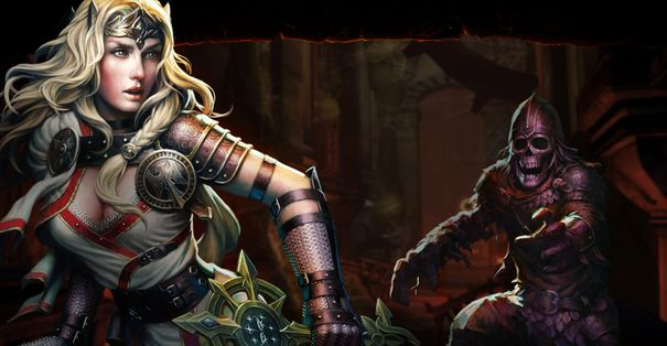 Neverwinter goes into open beta