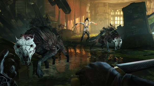Final Dishonored add-on concludes Daud's story