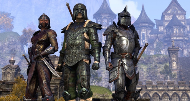 Imperial City is now open in The Elder Scrolls Online