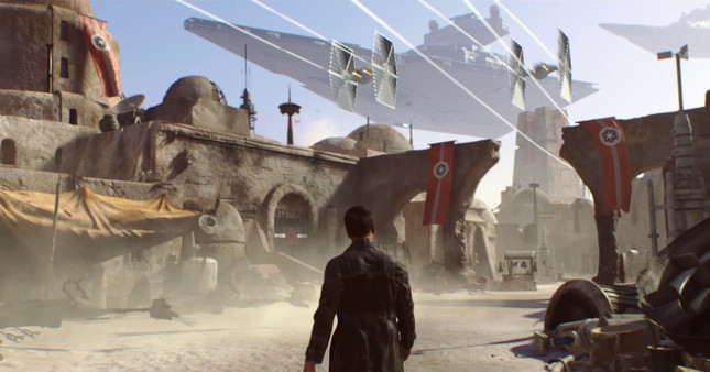 EA closes Visceral, Star Wars now at FIFA studio