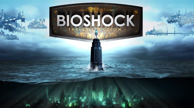 BioShock: The Collection rated for Nintendo Switch