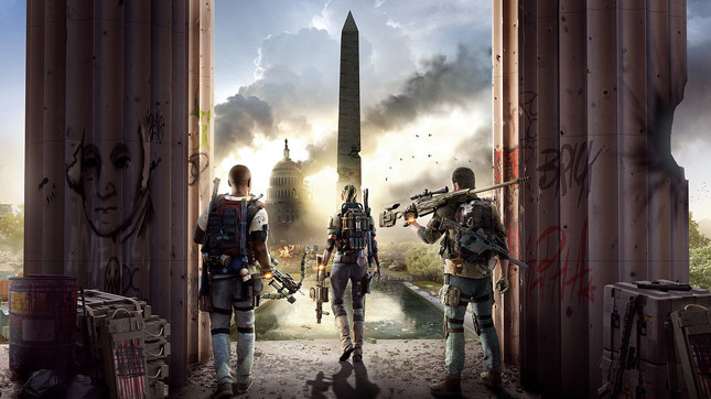 The Division 2 drops its first content update tomorrow