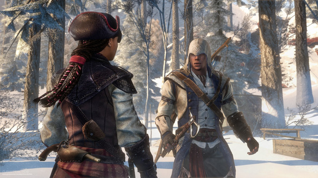 Assassin's Creed leaks indicate a Switch version is coming