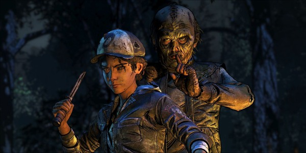 Telltale Games rises from the dead... sort of