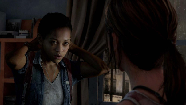 The Last of Us Left Behind story DLC out next month