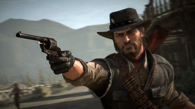 Red Dead Redemption and five others get Xbox One X boost