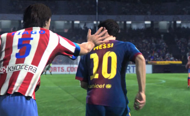 Xbox One will come bundled with FIFA 14 in Europe