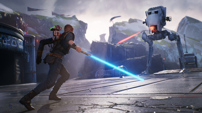 Fallen Order is EA's fastest-selling Star Wars game on PC