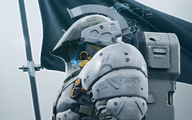 Kojima Productions to make films in the future