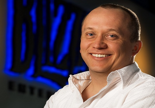 World of Warcraft lead systems designer leaves Blizzard