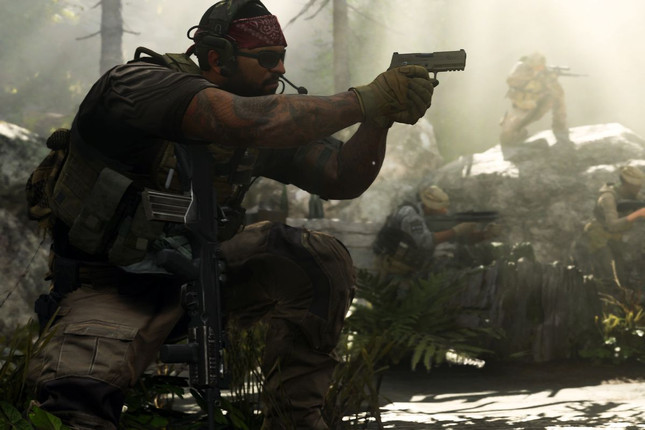 Modern Warfare will have a Battle Pass, not Loot Boxes
