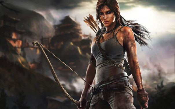 Tomb Raider finally profitable