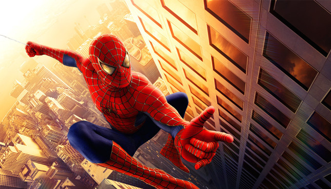 Yes, Marvel's Spider-Man is including the Sam Raimi suit