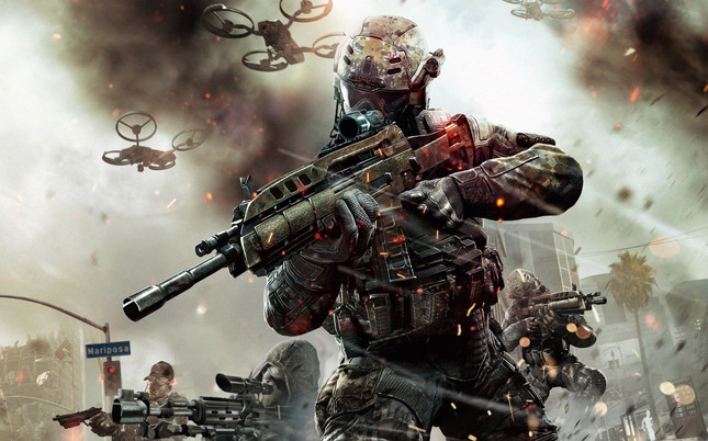 Our Call of Duty: Black Ops III review has been updated