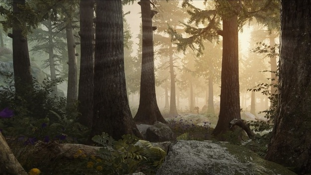 "Mavericks: Proving Grounds promises 400 person PvP on ""living and breathing"" map"