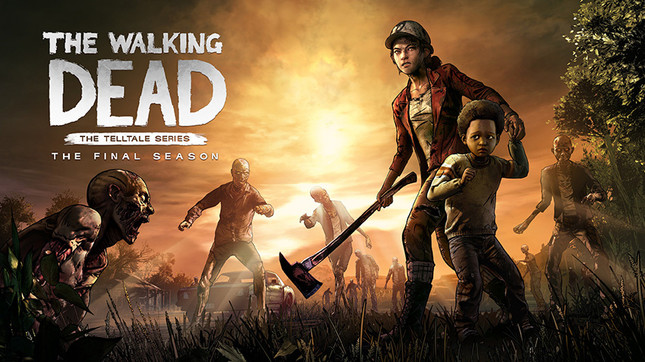 Telltale's final Walking Dead episode releasing March 26