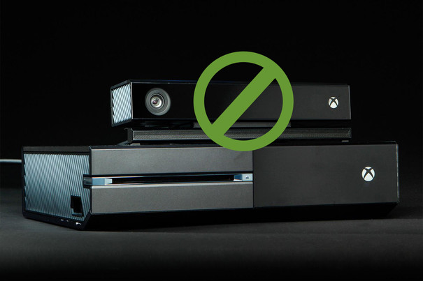 Extra Xbox One grunt to be available for devs that don't use Kinect