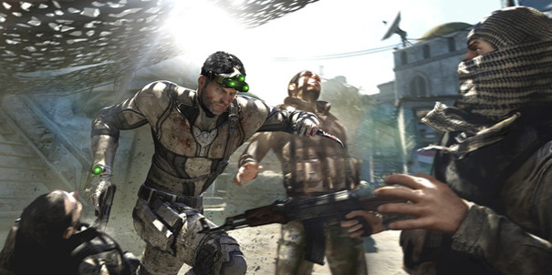 Switch to performance capture kept Ironside out of Blacklist