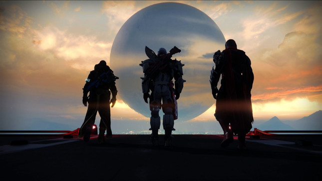 Further Destiny content will be more events than expansions