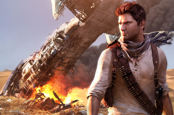 Antonio Banderas joins the cast of Uncharted film