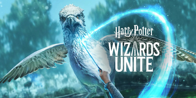 Pokemon Go studio reveals Harry Potter: Wizards Unite