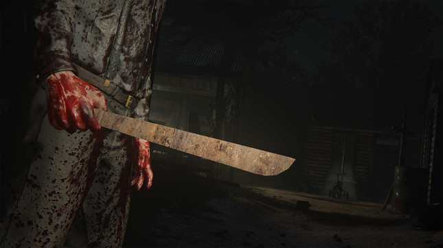 Outlast 2 has been banned in Australia