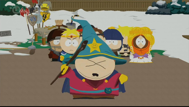 South Park: The Stick of Truth censored despite R18+ classification [Updated]