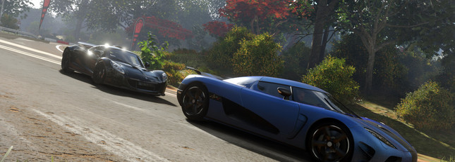 Sony casts doubt over Driveclub PS Plus edition