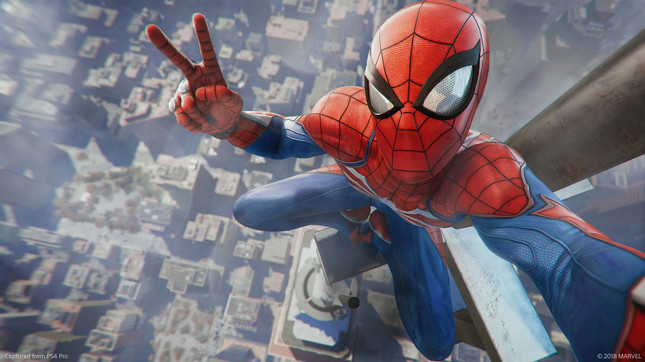 Marvel's Spider-Man launches Sept. 7, Mary Jane playable