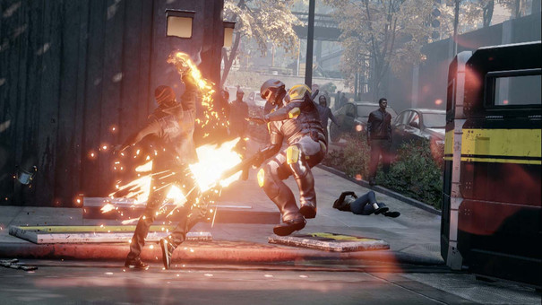 PS4 launch snippets: Infamous dated, PS4 gets Towerfall, Sony first to Destiny beta
