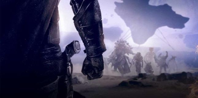 Get all of Destiny 2's content in the Legendary Collection