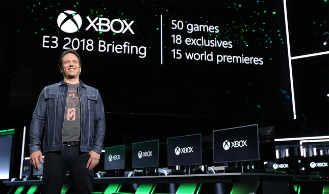 Xbox E3 2018 Show Highlights