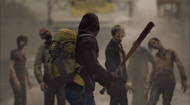 Overkill's The Walking Dead delayed on console
