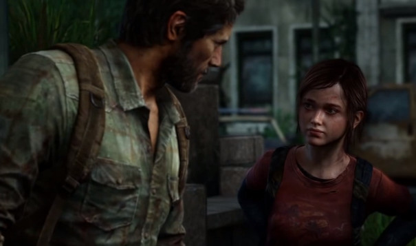 Sony registers The Last of Us film domains