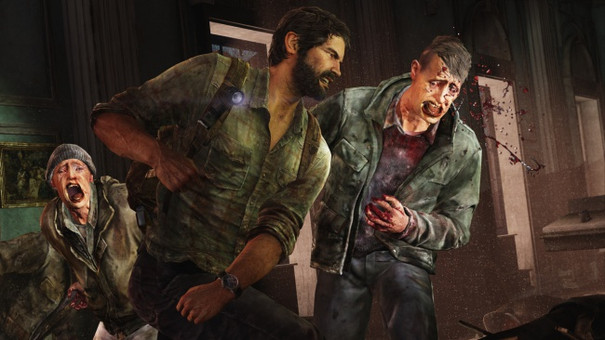 "Sex hotline numbers in The Last of Us an ""honest mistake"" – Naughty Dog"
