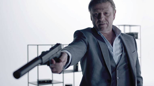 Sean Bean is ready to die yet again in Hitman 2