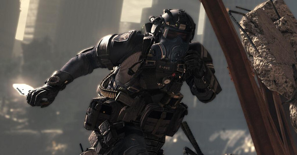 COD: Ghosts PC patch drops 6GB RAM requirement to 4GB RAM