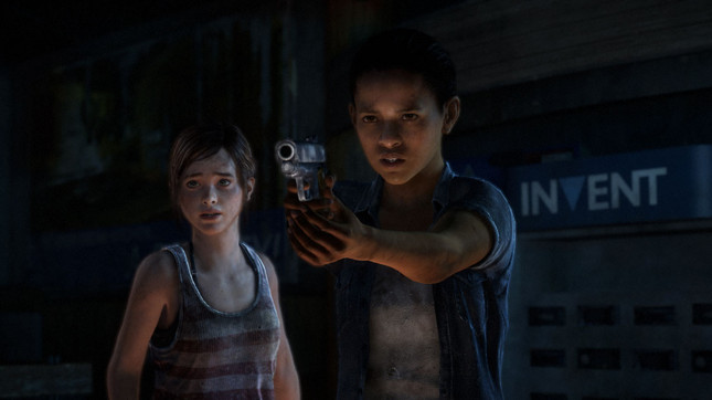 The Last of Us expansion Left Behind gets standalone release