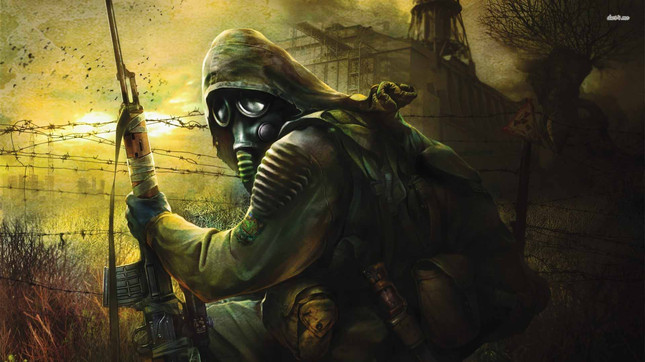 GSC announces S.T.A.L.K.E.R. 2 for the second time