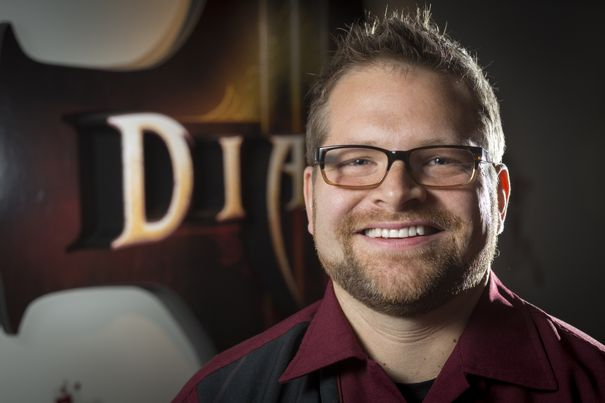 New Diablo III game director appointed, talks future
