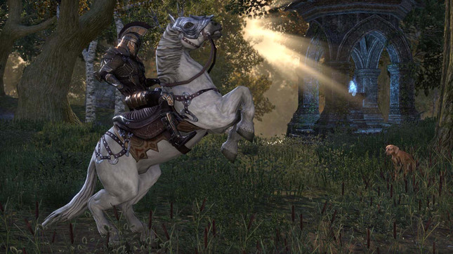 Zenimax details The Imperial City, TESO's first expansion
